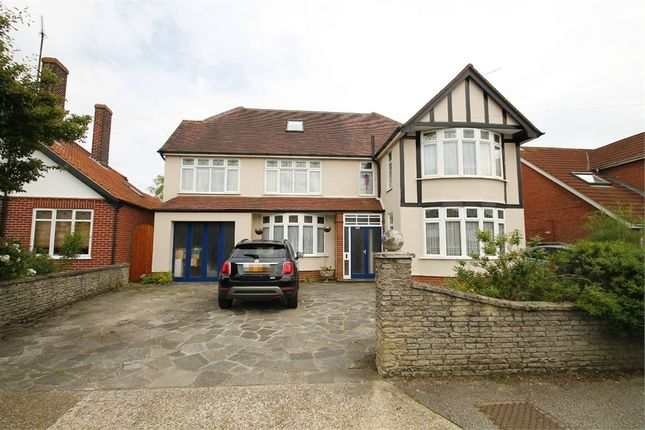 Thumbnail Detached house for sale in Sidegate Lane, Ipswich, Suffolk