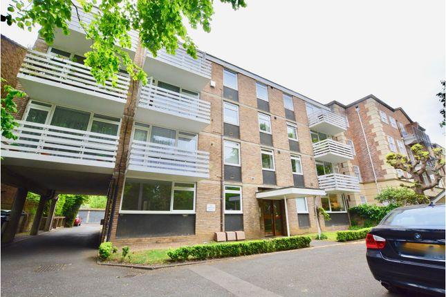 Thumbnail Flat for sale in 230 Kew Road, Richmond