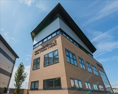 Thumbnail Office for sale in Talisman House, Boardmans Way, Whitehills Business Park, Fylde, Lancashire