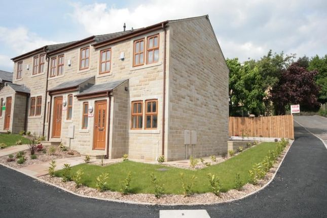 Thumbnail Property to rent in Sykeside Court, Laneside Road, Haslingden