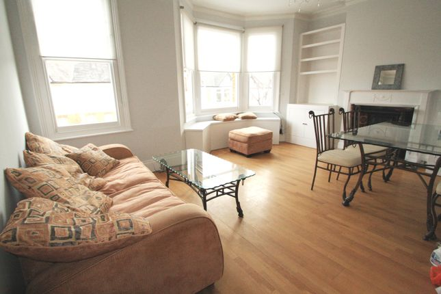 Flat to rent in Ancona Road, London
