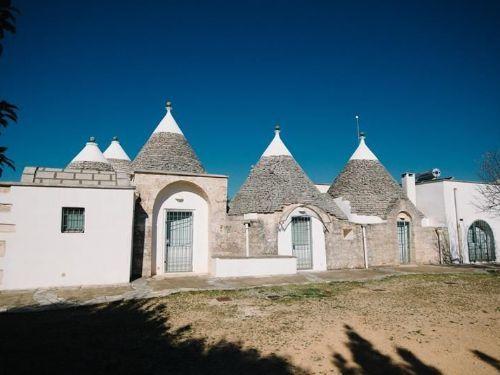 Thumbnail Country house for sale in Contrada Circiello, Ceglie Messapica, Brindisi, Puglia, Italy