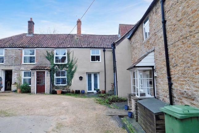 Thumbnail Property to rent in Goose Street, Beckington, Frome