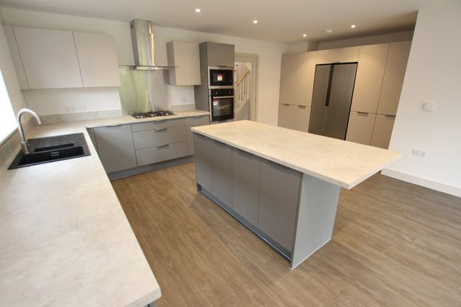 Thumbnail Detached house for sale in Straight Road, Colchester, Colchester, Essex