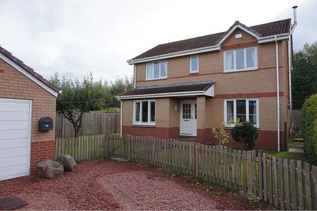 Thumbnail Detached house to rent in Denholm Way, Musselburgh