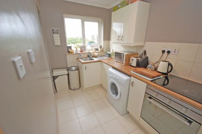Kitchen of Lutterworth Road, Longbenton, Newcastle Upon Tyne NE12