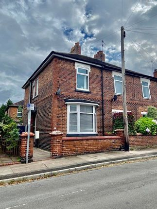 Thumbnail Semi-detached house for sale in Linley Road, Stoke-On-Trent