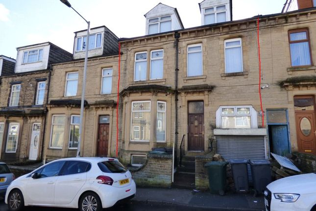 Thumbnail Terraced house for sale in Devonshire Street, Keighley, West Yorkshire