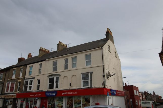 Thumbnail Flat to rent in Flamborough Road, Bridlington