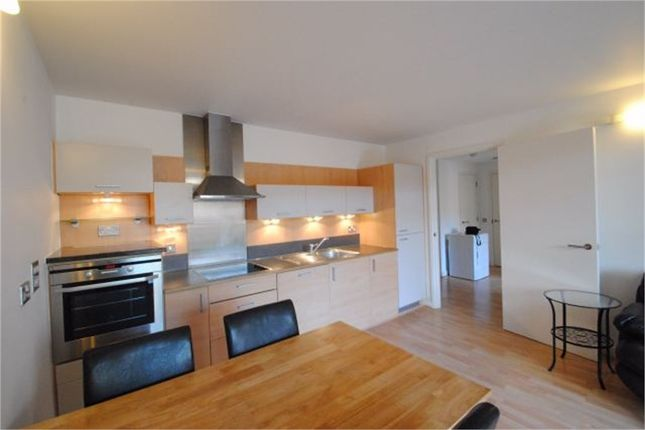 Thumbnail Flat for sale in Holly Court, Greenwich, London