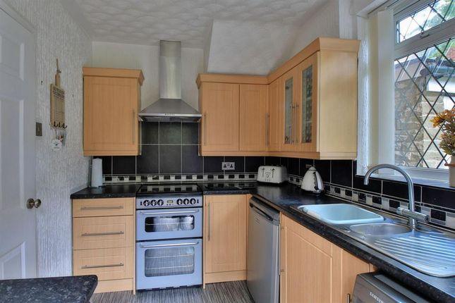 Kitchen (1) of Southey Close, Littleborough OL15