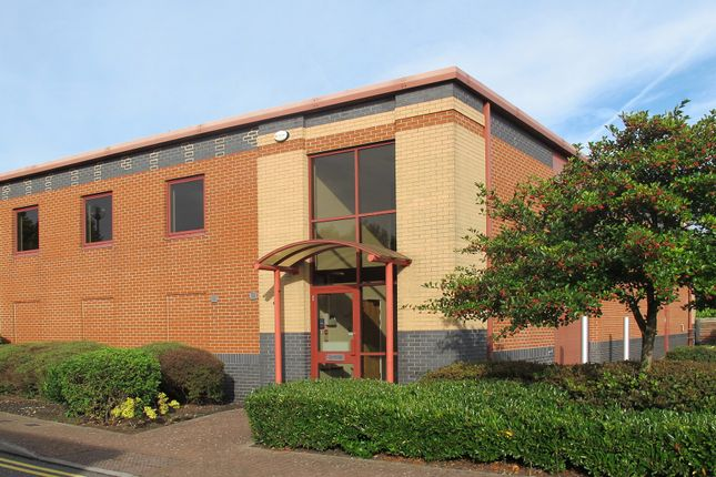 Thumbnail Industrial to let in Callenders, Paddington Drive, Swindon