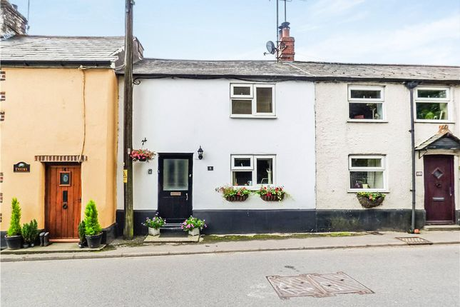 Thumbnail Terraced house for sale in Whitehall, Maiden Newton, Dorchester