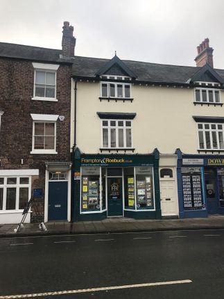 Thumbnail Retail premises to let in Old Elvet, Durham City