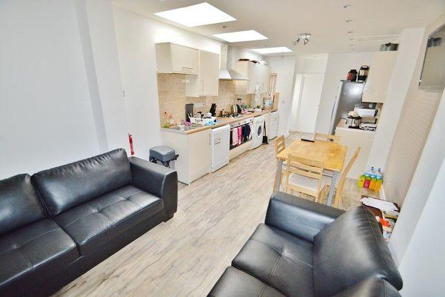 Thumbnail Property to rent in Hubert Road, Birmingham, West Midlands.