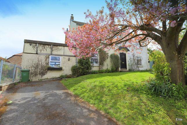 4 bed farmhouse for sale in Stobbley Moor Farm, North Street, East Rainton DH5