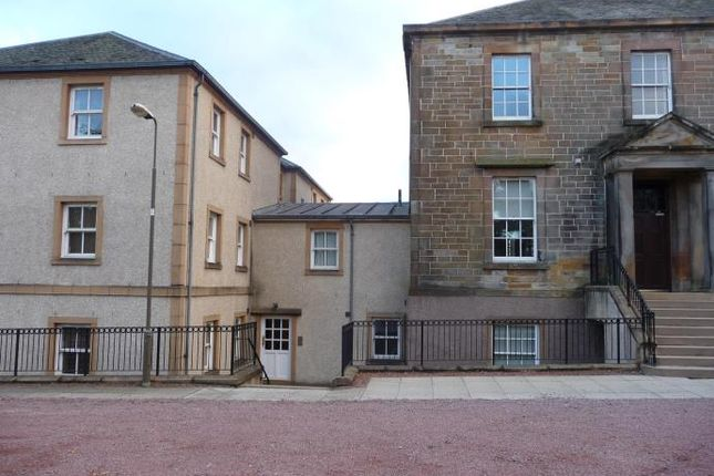 Thumbnail Flat to rent in Watson Green, Livingston