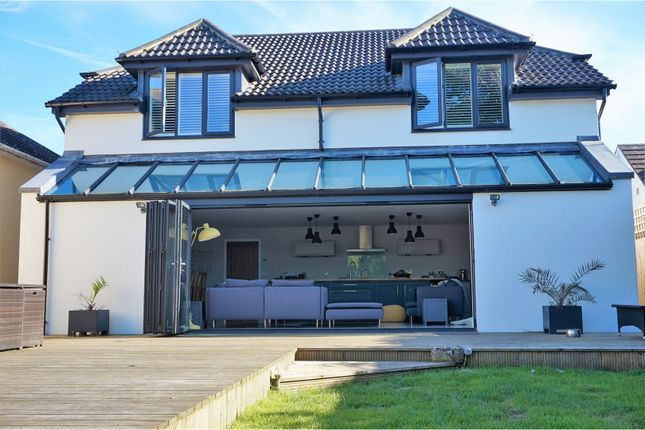 4 bed detached house for sale in Allington Lane, West End