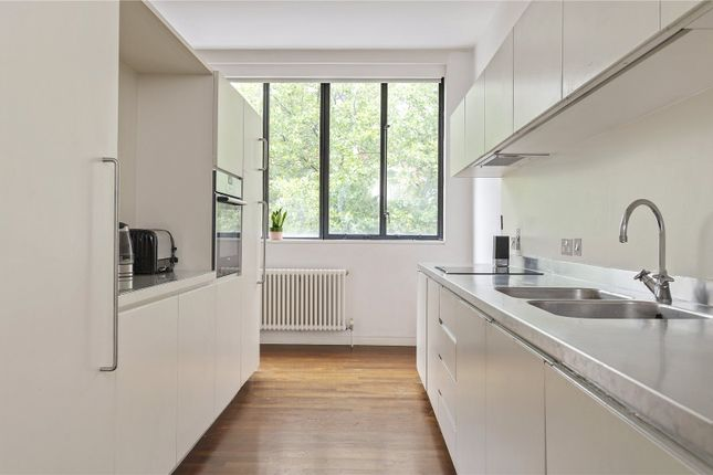 Kitchen of Berry Street, London EC1V