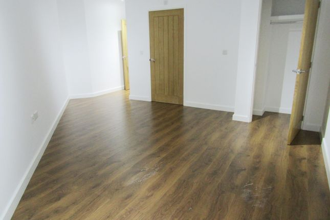 Thumbnail Flat to rent in Touthill Place, Peterborough