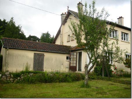 2 bed property for sale in Saint-Clair-De-Halouze, Basse-Normandie, 61490, France