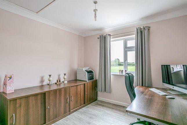 Bedroom Five of Front Street, Lockington, Driffield YO25