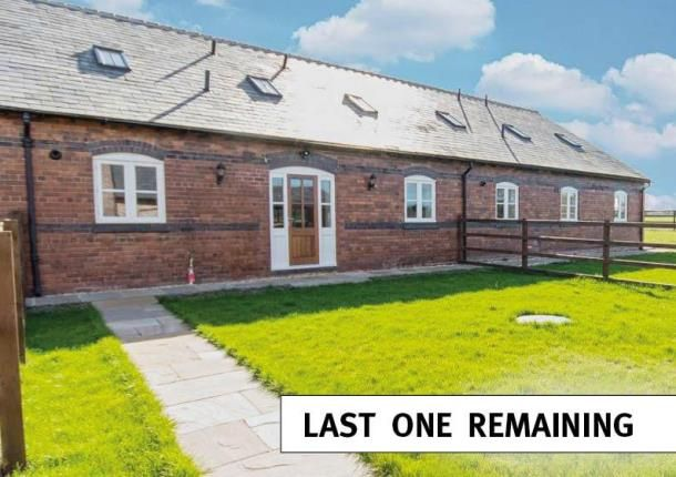 Thumbnail Property for sale in Cornish Hall Barns, Holt, Wrexham