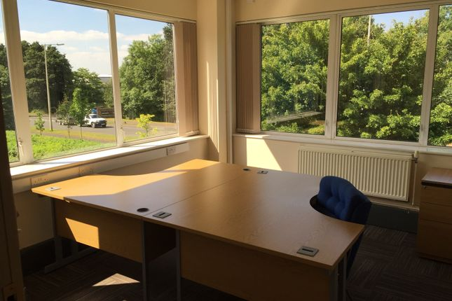 Thumbnail Office to let in Halesfield 2, Telford