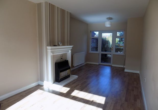 Thumbnail Semi-detached house to rent in Courtenay Road, Great Barr, Birmingham