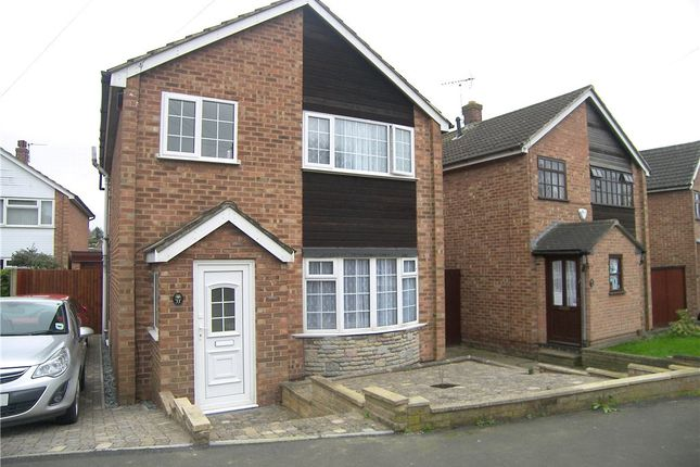 Thumbnail Detached house to rent in South Avenue, Spondon, Derby