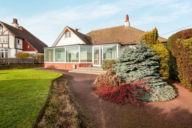 Thumbnail Detached bungalow for sale in Richmond Grove, Bexhill-On-Sea
