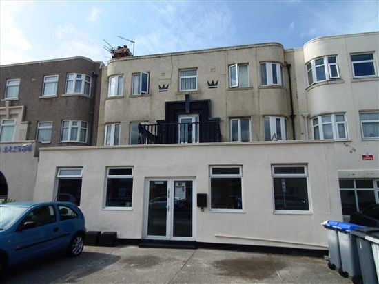Thumbnail Flat for sale in Clifton Drive, Blackpool