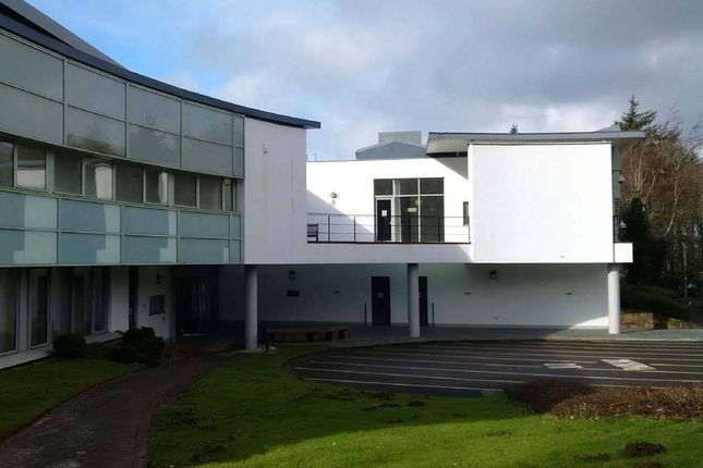 Office to let in Westlakes Science Park, Moor Row, Innovation Centre, Tg14, Gosforth Suite, Moor Row
