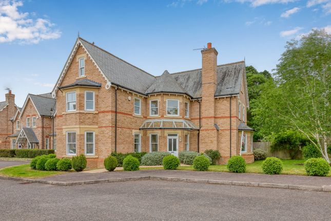 Front Aspect of Shaftesbury Drive, Fairfield, Hitchin SG5
