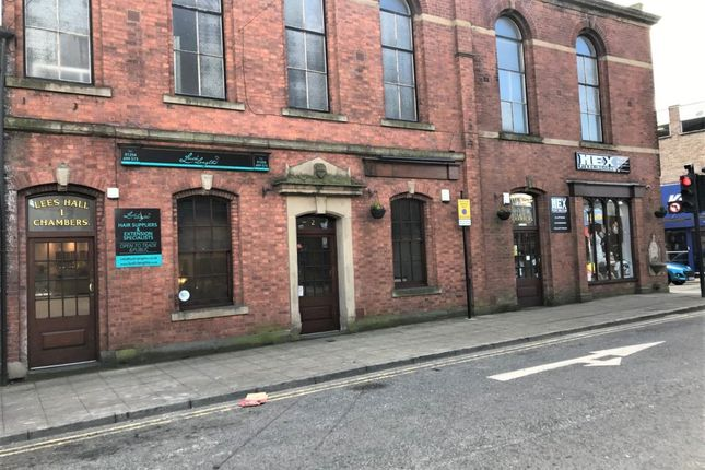 Thumbnail Leisure/hospitality to let in Mincing Lane, Blackburn