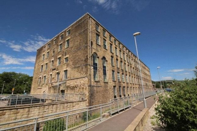 Thumbnail Flat to rent in Wren Nest Mill, Glossop Brook Road, Glossop