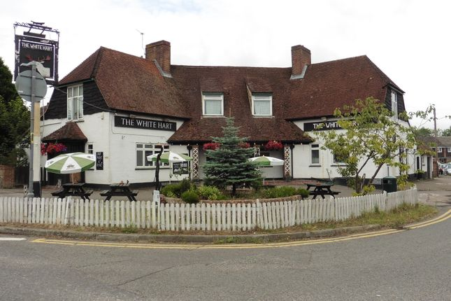 Thumbnail Pub/bar for sale in The Street, Surrey: Tongham