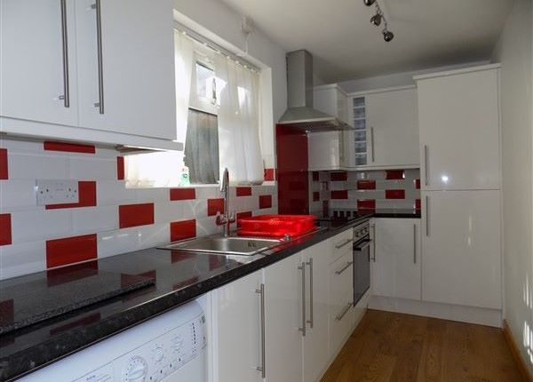 Thumbnail Terraced house to rent in Woodland Terrace, Aberbeeg, Abertillery