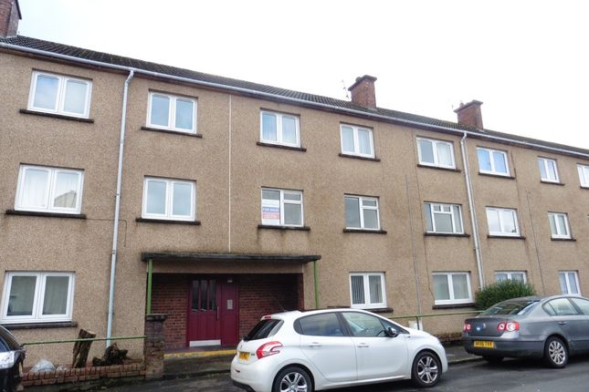 Flat 4, Ashton View 33 Alfred St, Dunoon PA23