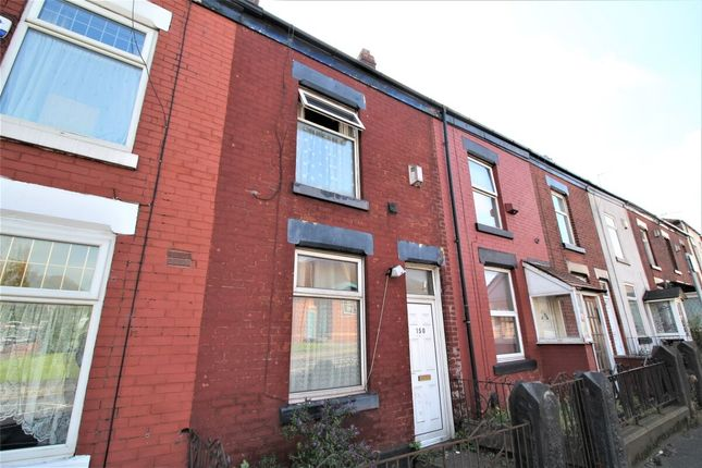 Bradford Street, Bolton BL2