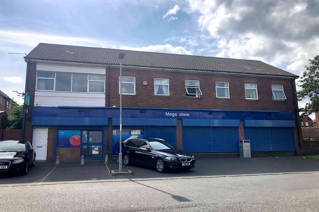 Thumbnail Retail premises for sale in Kellsway, Gateshead