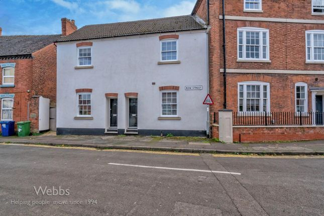 2 bed semi-detached house to rent in Bow Street, Rugeley WS15