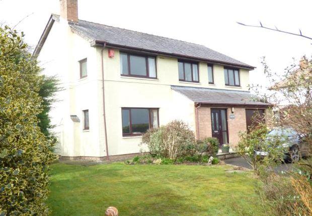 Thumbnail Detached house for sale in Ridgeway, Welton, Carlisle, Cumbria