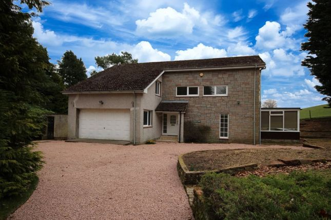 Thumbnail Detached house for sale in Hembleswood, Paving Brow, Brampton, Cumbria