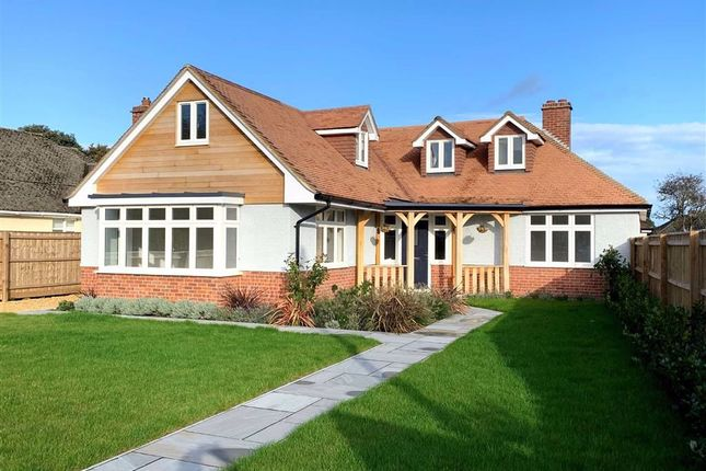Thumbnail Property to rent in Uplands Avenue, Barton On Sea, New Milton
