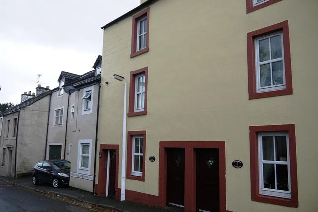 Thumbnail Terraced house to rent in Foster Street, Penrith