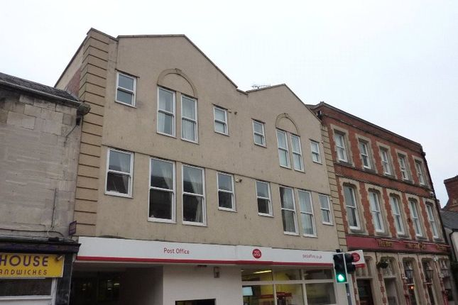 Thumbnail Flat to rent in Brimscombe Apartment, The Old Sorting Office, Russell St, Stroud