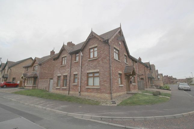 Thumbnail Detached house for sale in Stonebridge Avenue, Newtownards