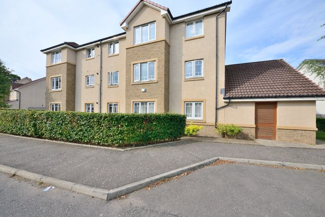 Thumbnail Flat for sale in 2F Whitehouse Gardens, Gorebridge, Midlothian