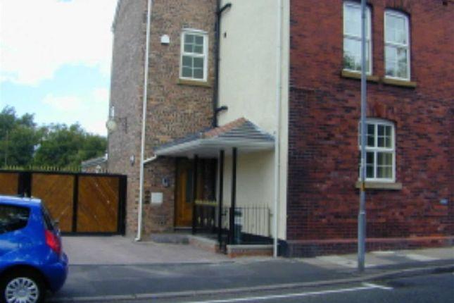 Thumbnail Flat to rent in Broadoak Road, Ashton-Under-Lyne